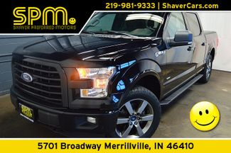 2016 Ford F-150 XLT in Merrillville, IN 46410