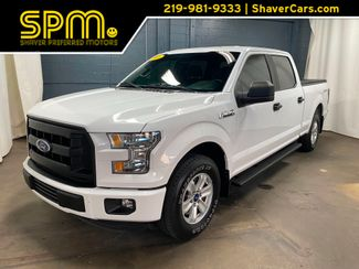 2016 Ford F-150 XL in Merrillville, IN 46410