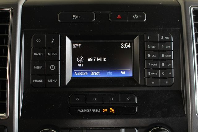 2016 Ford F-150 XLT SuperCrew 4x4 - 301A & CHROME PKGS! Mooresville , NC 33