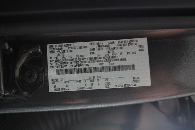 2016 Ford F-150 XLT SuperCrew 4x4 - 301A & CHROME PKGS! Mooresville , NC 43