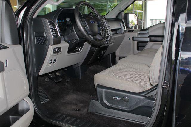 2016 Ford F-150 XLT Crew Cab 4x4 FX4 - 301A & CHROME PKGS! Mooresville , NC 29