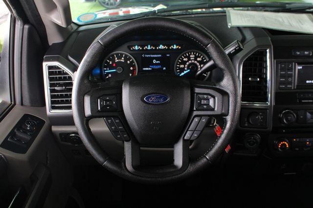 2016 Ford F-150 XLT Crew Cab 4x4 FX4 - 301A & CHROME PKGS! Mooresville , NC 5