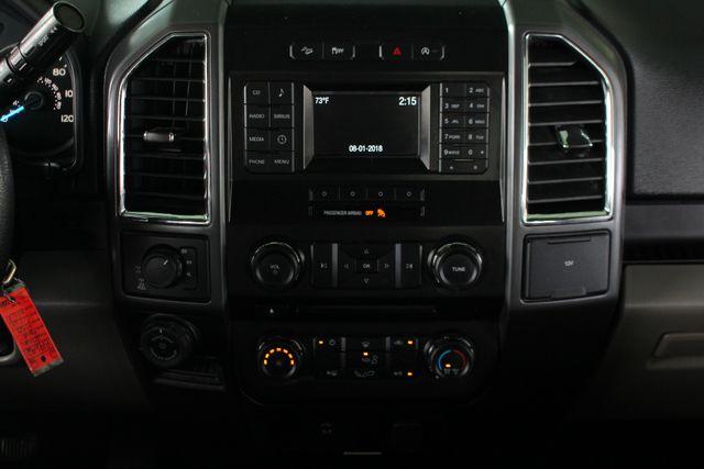 2016 Ford F-150 XLT Crew Cab 4x4 FX4 - 301A & CHROME PKGS! Mooresville , NC 9