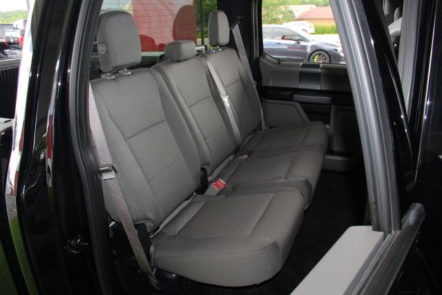 2016 Ford F-150 XLT Crew Cab 4x4 FX4 - 301A & CHROME PKGS! Mooresville , NC 11