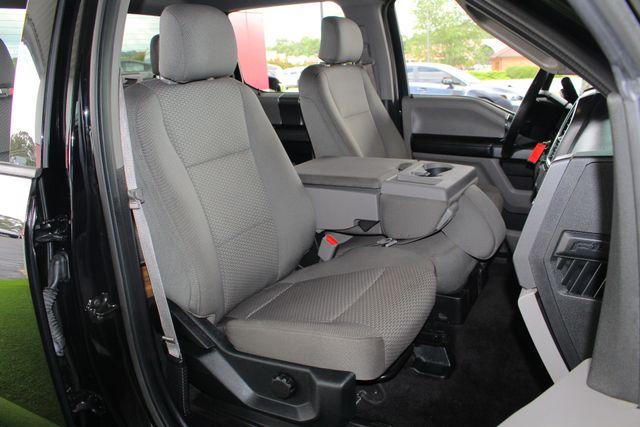 2016 Ford F-150 XLT Crew Cab 4x4 FX4 - 301A & CHROME PKGS! Mooresville , NC 12
