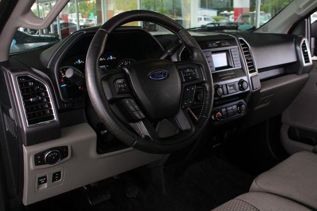 2016 Ford F-150 XLT Crew Cab 4x4 FX4 - 301A & CHROME PKGS! Mooresville , NC 30