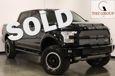 2016 Ford F-150 Lariat shelby in Mansfield