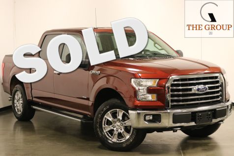 2016 Ford F-150 XLT 4X4   in Mansfield