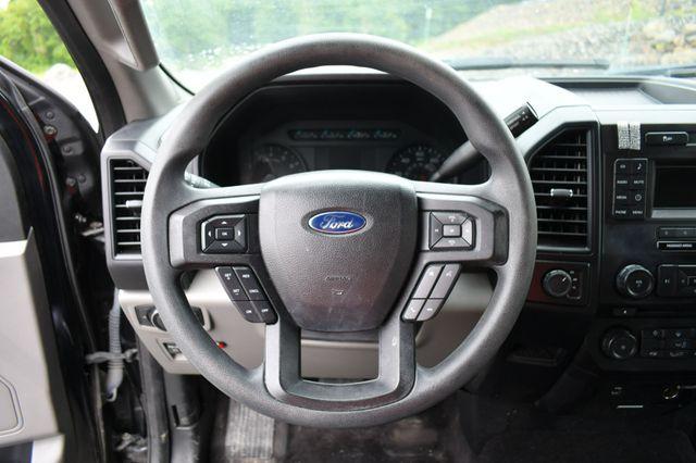 2016 Ford F-150 XL 4WD Naugatuck, Connecticut 15
