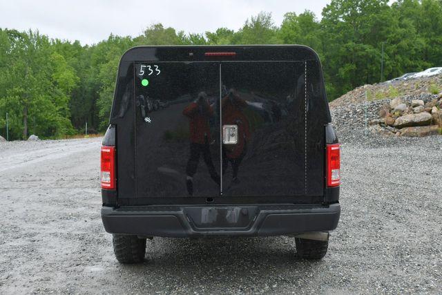 2016 Ford F-150 XL 4WD Naugatuck, Connecticut 5