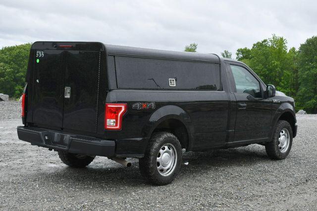 2016 Ford F-150 XL 4WD Naugatuck, Connecticut 6