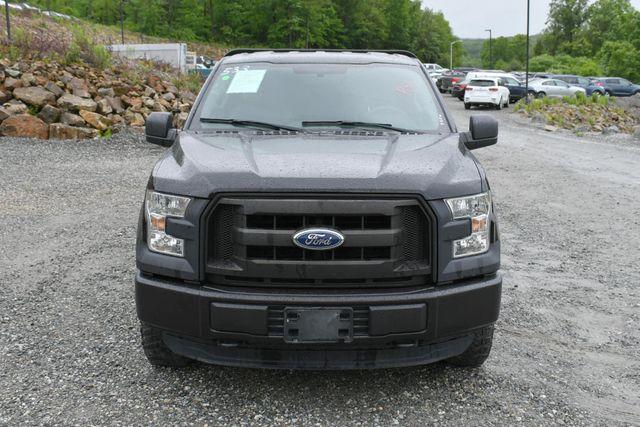 2016 Ford F-150 XL 4WD Naugatuck, Connecticut 9