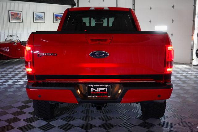 2016 Ford F-150 Limited in Erie, PA 16428