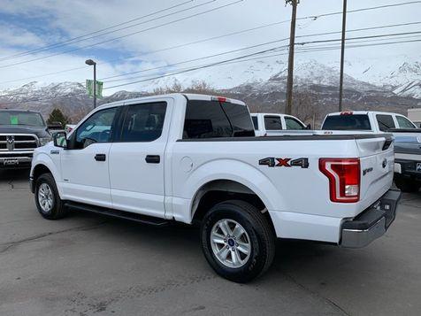 2016 Ford F-150 XLT | Orem, Utah | Utah Motor Company in Orem, Utah