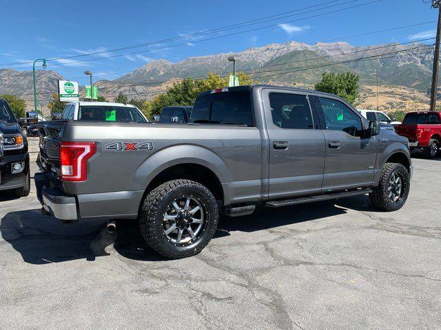 2016 Ford F-150 XLT in Orem, Utah 84057