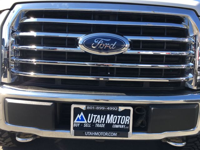 2016 Ford F-150 XLT in Orem, Utah 84057