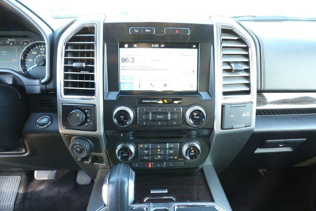 2016 Ford F-150 Platinum in Spanish Fork, UT 84660