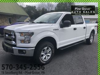 2016 Ford F-150 in Pine Grove PA