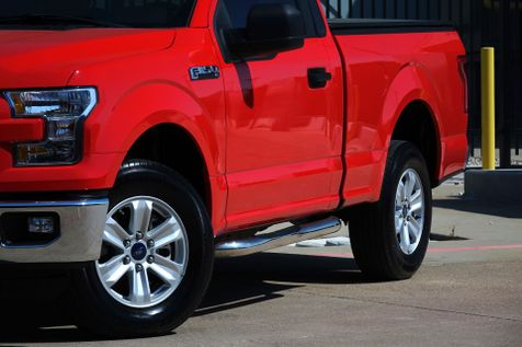 2016 Ford F-150 XL* Factory Warranty*EZ Financing** | Plano, TX | Carrick's Autos in Plano, TX