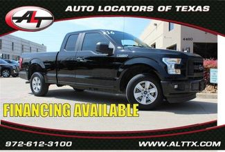 2016 Ford F-150 XL in Plano, TX 75093