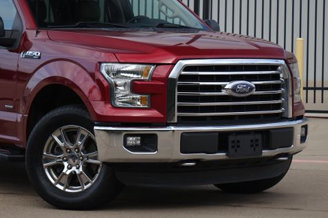 2016 Ford F-150 XLT | Plano, TX | Carrick's Autos in Plano, TX