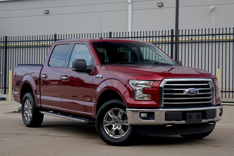 2016 Ford F-150 XLT | Plano, TX | Carrick's Autos in Plano TX