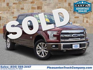 2016 Ford F-150 King Ranch | Pleasanton, TX | Pleasanton Truck Company in Pleasanton TX