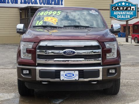 2016 Ford F-150 King Ranch | Pleasanton, TX | Pleasanton Truck Company in Pleasanton, TX