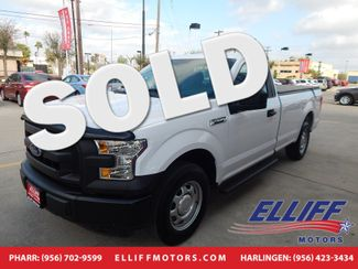 2016 Ford F-150 XL in Harlingen TX, 78550