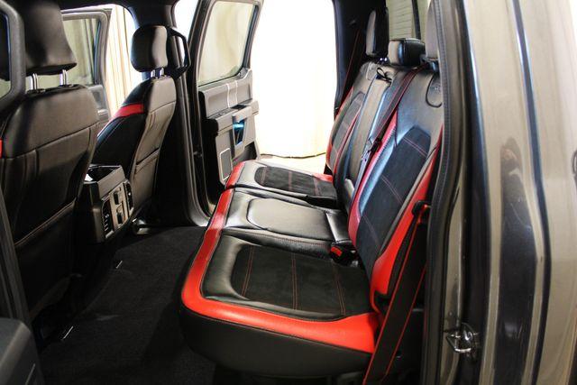 2016 Ford F-150 crew cab 4x4 Lariat in Roscoe, IL 61073