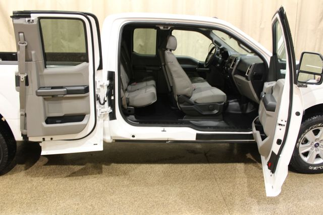 2016 Ford F-150 XLT in Roscoe IL, 61073