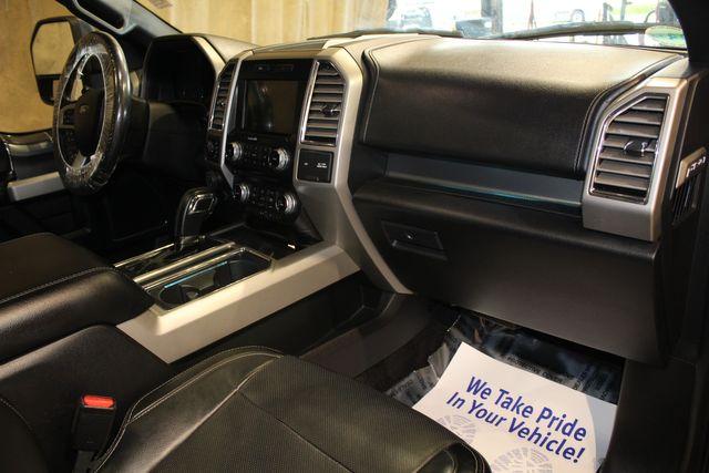 2016 Ford F-150 Lariat in Roscoe, IL 61073