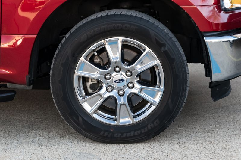 2016 Ford F-150 XLT in Rowlett, Texas
