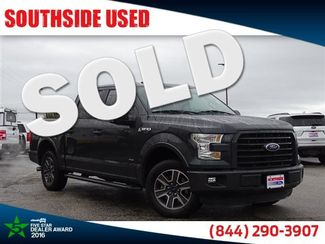 2016 Ford F-150 XLT | San Antonio, TX | Southside Used in San Antonio TX