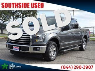 2016 Ford F-150 XL | San Antonio, TX | Southside Used in San Antonio TX