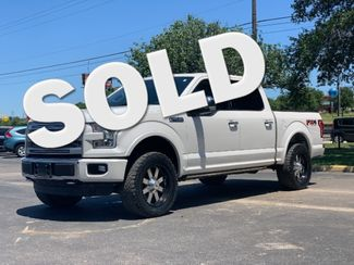 2016 Ford F-150 Platinum in San Antonio, TX 78233