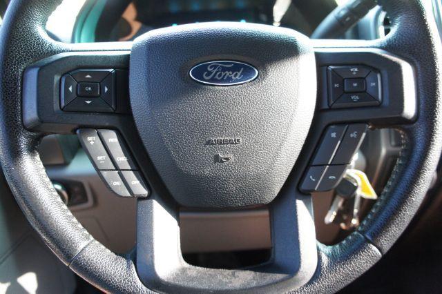 2016 Ford F-150 XLT in San Antonio, TX 78233