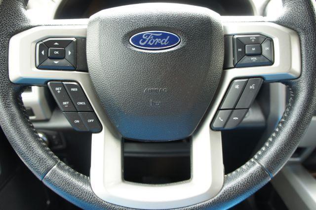 2016 Ford F-150 Lariat in San Antonio, TX 78233