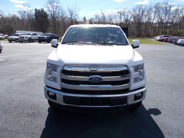 2016 Ford F-150 Lariat Shelbyville, TN 7