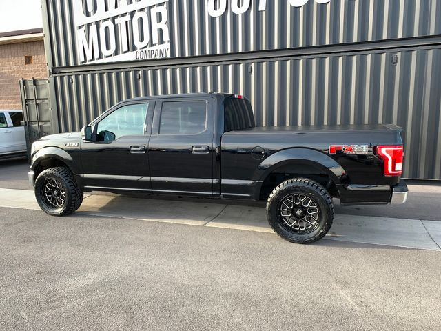 2016 Ford F-150 XLT in Spanish Fork, UT 84660