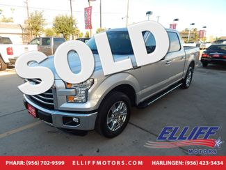 2016 Ford F-150 XLT Super Crew in Harlingen, TX 78550