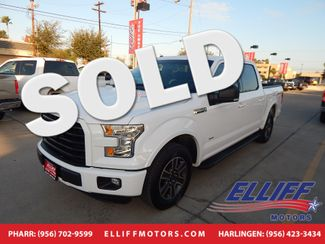 2016 Ford F-150 XLT Sport Super Crew in Harlingen, TX 78550