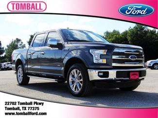 2016 Ford F-150 in Tomball TX, 77375