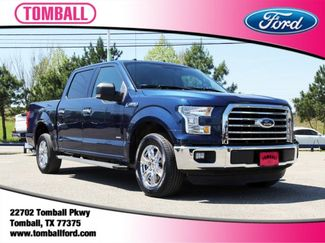 2016 Ford F-150 in Tomball, TX 77375