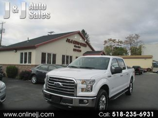 2016 Ford F-150 XLT in Troy NY, 12182