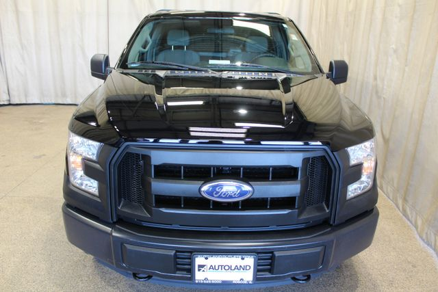 2016 Ford F-150 Utility truck full work center 4x4 XL in Roscoe, IL 61073