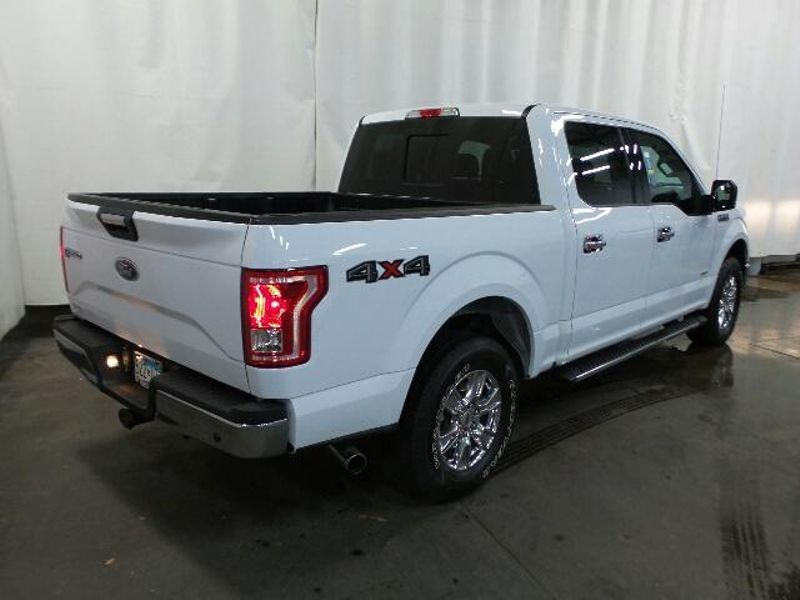 2016 Ford F-150 XLT  in Victoria, MN