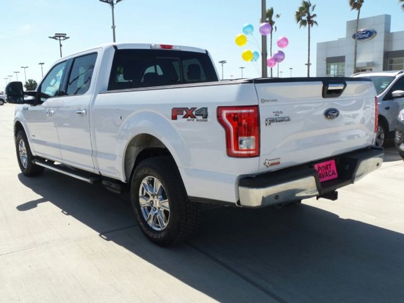 2016 Ford F-150 XLT   Texas  Victoria Certified  in , Texas