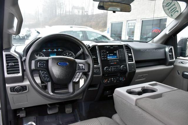 2016 Ford F-150 XLT Waterbury, Connecticut 13