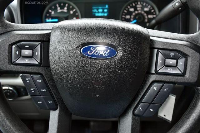 2016 Ford F-150 XLT Waterbury, Connecticut 25